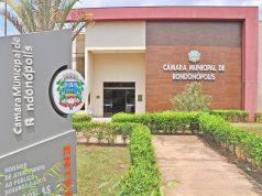 Vereadores aprovam RGA em Rondonópolis